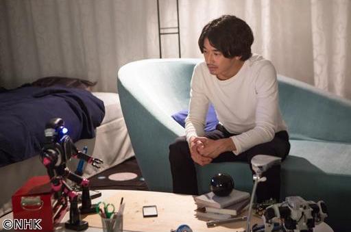 ロボット製作 安田健司